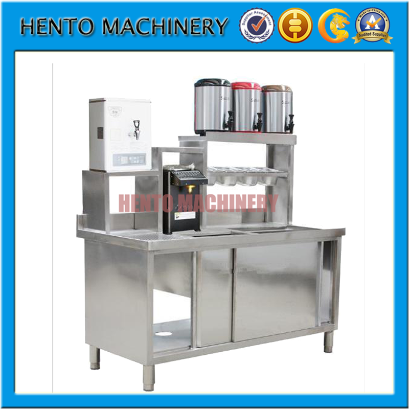 Supply Spaghetti Ice Cream Machine is helpful in increasing the sale of ice cream