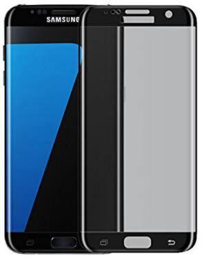 Full Coverage Edge to Edge Screen Film Ultra HD Anti-Bubble Screen Protector for Samsung s7 edge