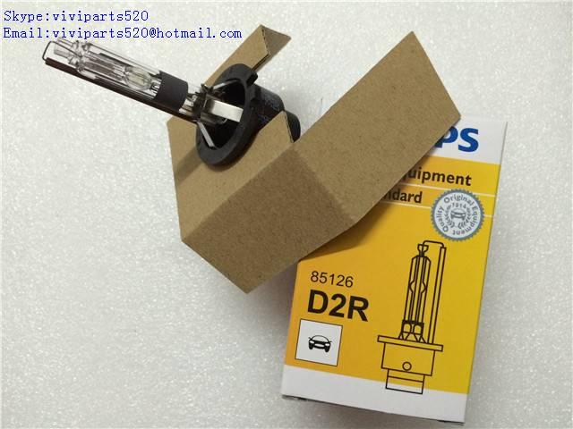 Xenon Bulb D2R 85126 4300K 6000K 35W 12V Lighting Car Headlight