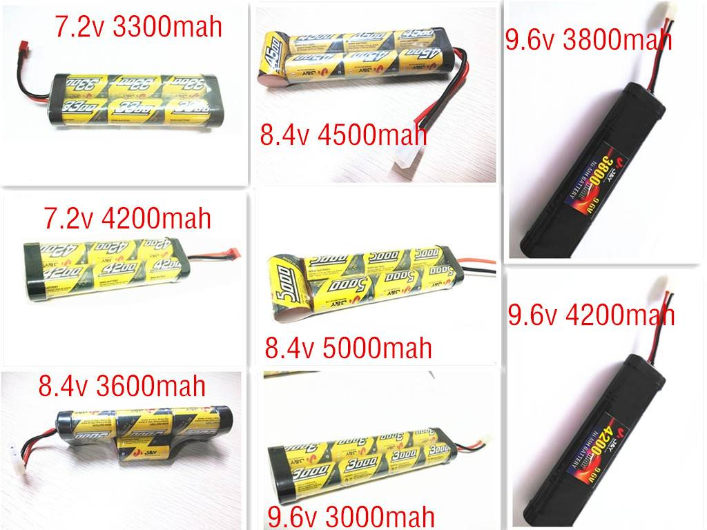 high power remote control car battery rc car replacement battery