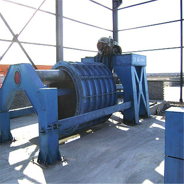 PP waste water making machine