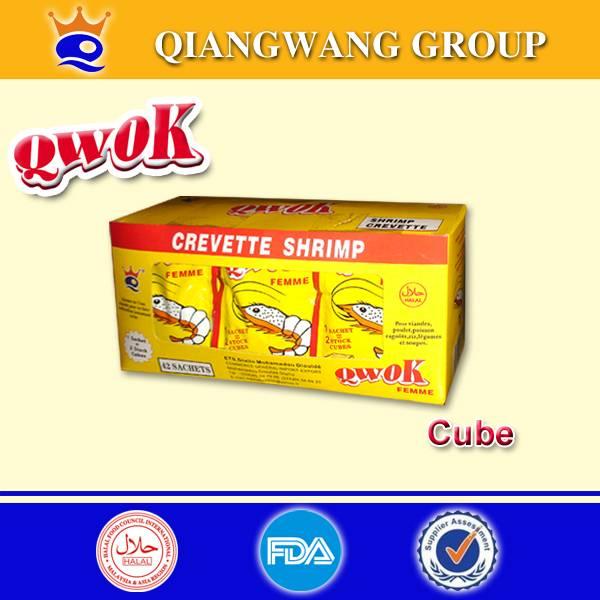 17g packing shrimp seasoning powder