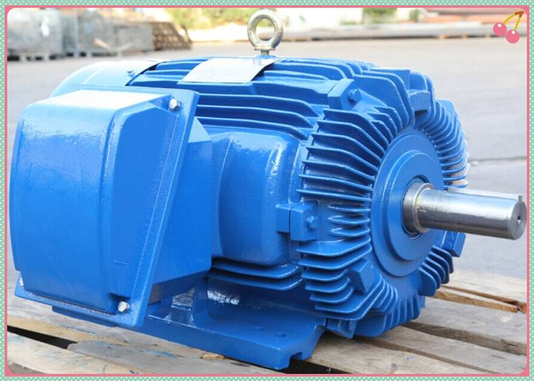 NEMA premium motor with UL CSA motor