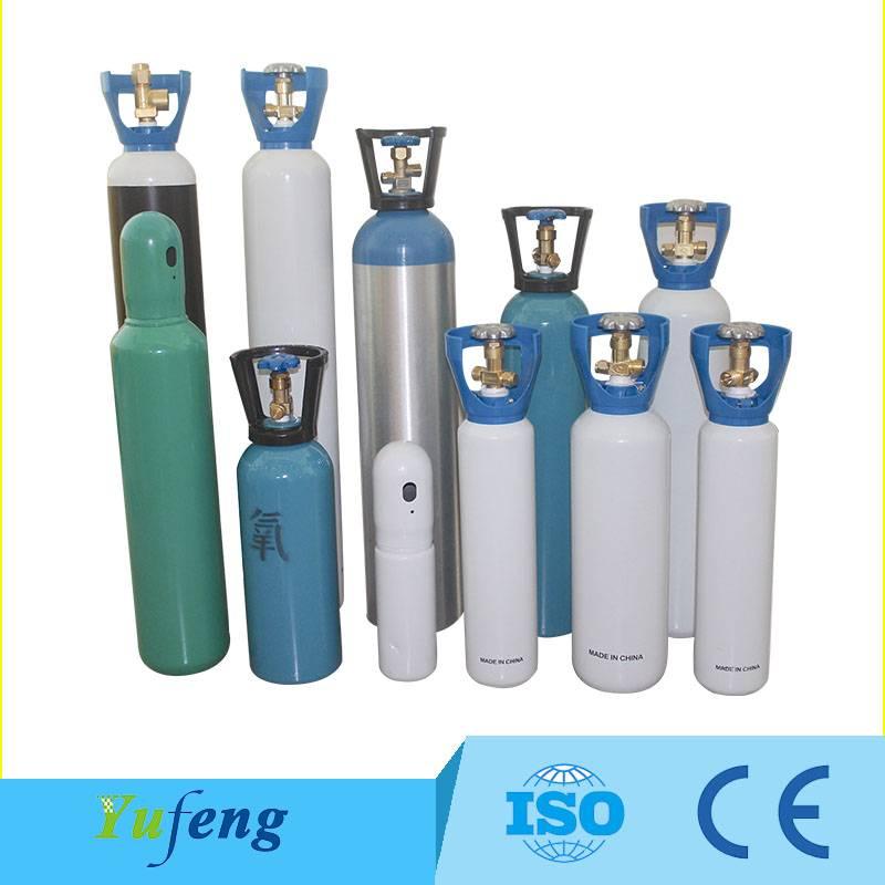 medical oxygen cylinder,medical oxygen cylinder,for aluminum