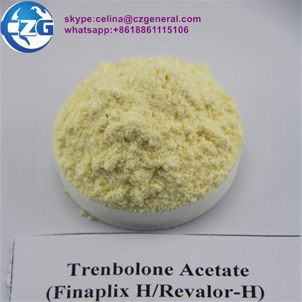 HIigh Quality Trenbolone Acetate (Finaplix H/Revalor-H) 100mg10ml