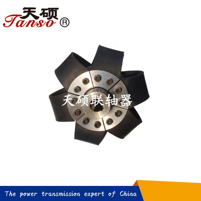 LAK tyre coupling
