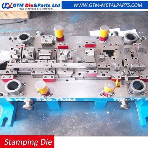 Metal Hot sell stamping mold