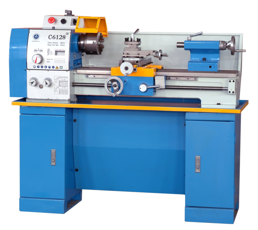 quality bench lathe with best price