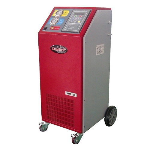 Car Care Station hot service AC Flush Machine with good quality