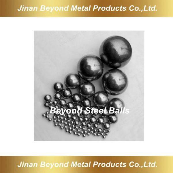 steel balls for bearing