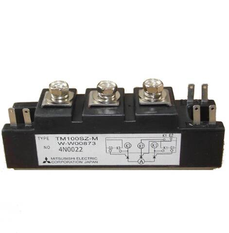 Mitsubishi Thyristor Units
