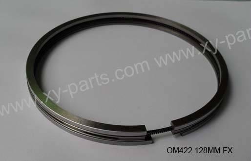 piston ring for BENZ OM422
