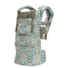 ERGObaby Petunia Pickle Bottom Organic Baby Carrier Bco455ppb87
