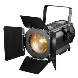 LED Wash Light,Conference Light,LED Fresnel Light (PHN053)
