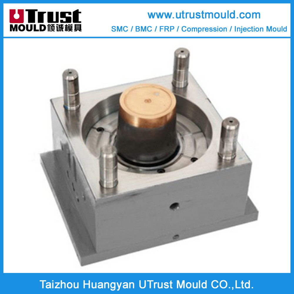 Utrust mould plastic injection mould plastic buckets molding
