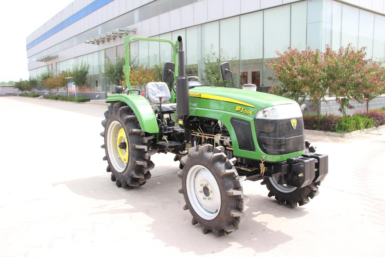 Sadin Aumahr SD504 Tractor