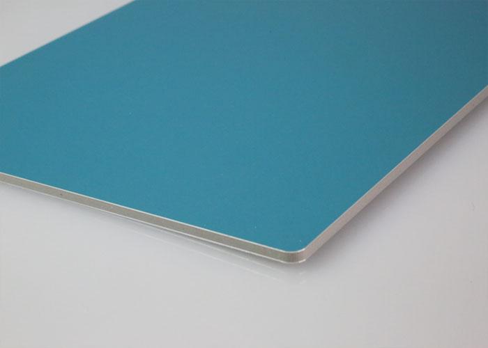 A2 FR Core Metal Composite Panels