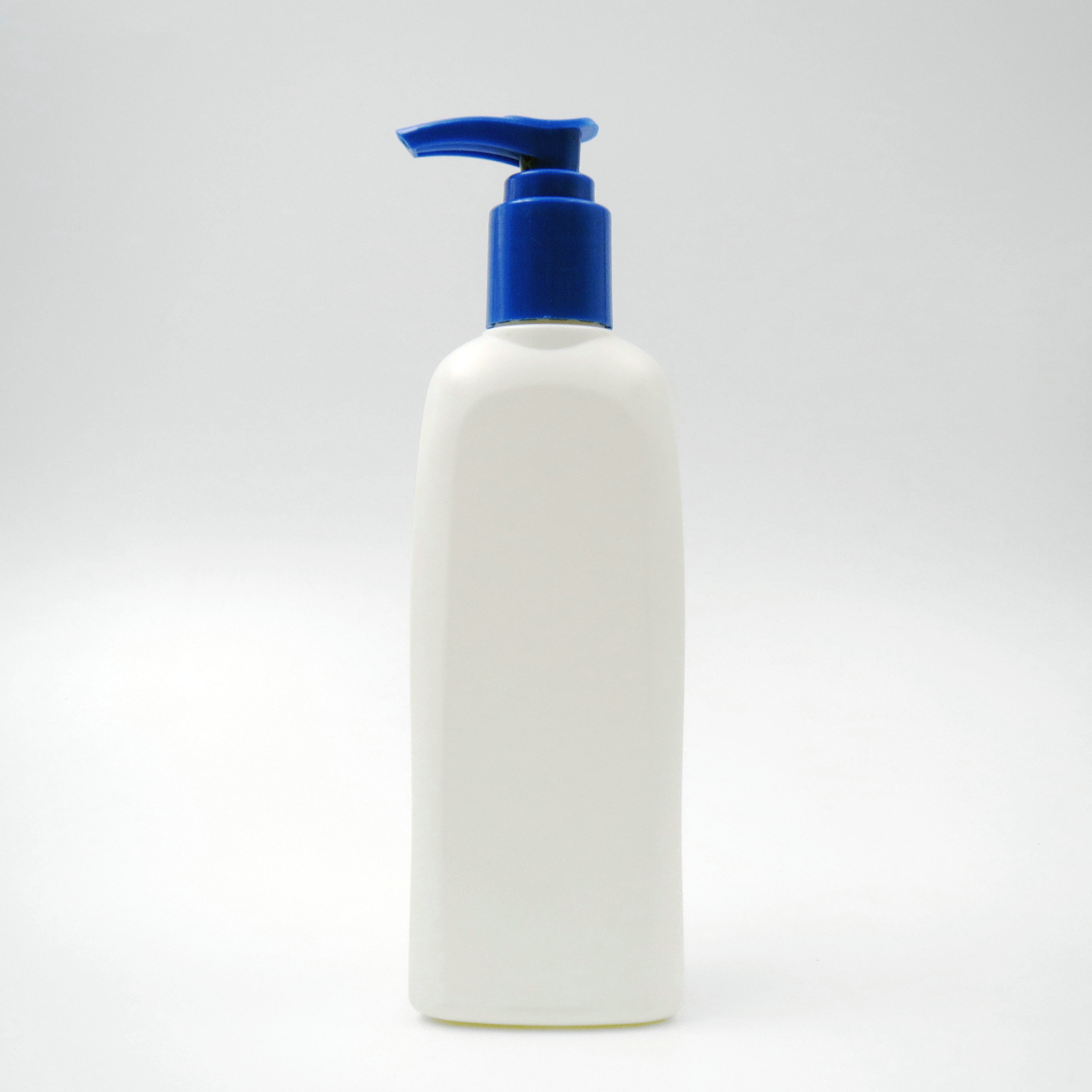 200ml High quality plastic bottle for shampoo/shower gel with lotion pump