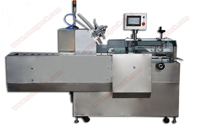 SP60 casing machine
