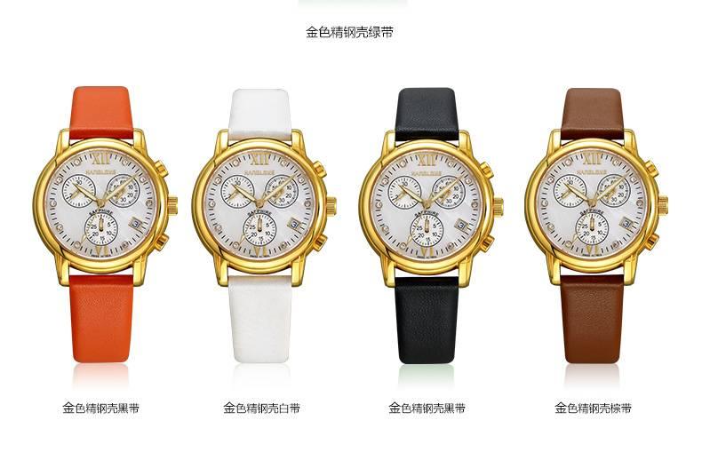 Handlove 7803 Four Season's Ladies watch