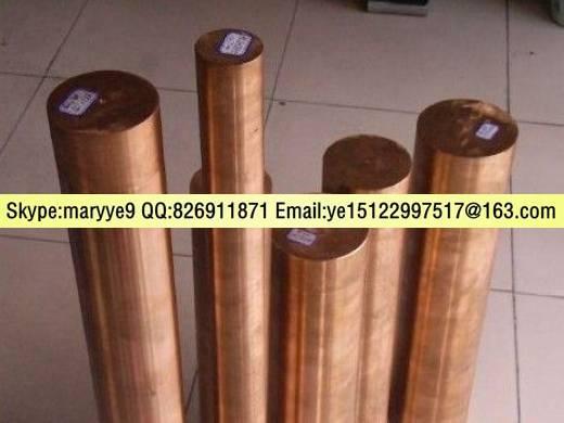 good quality TU1 copper bar