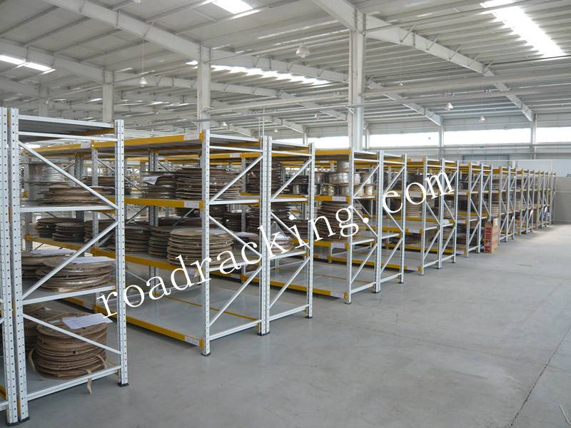 RTM Medium Duty Shelving(II)