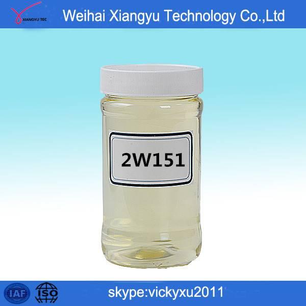Oilfield Chemical Crude Oil Demulsifier 2W151
