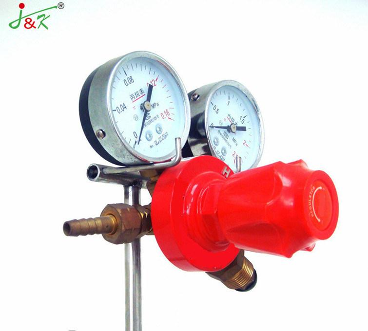 Propane LPG Gas Regulators for Good Sales
