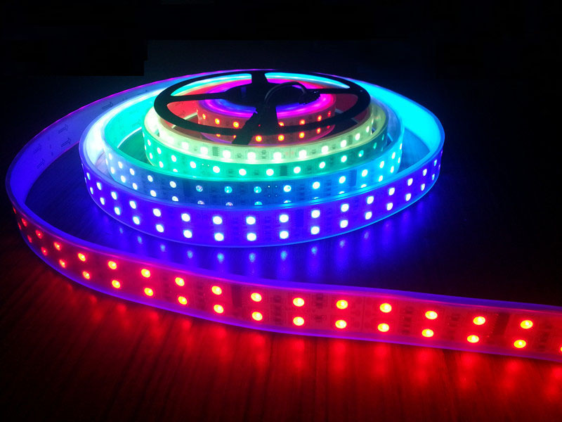 Pixel LED