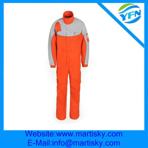Hot Sale High Quality Flame Resistant Clothing