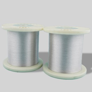 Silver Plating Alloy Wire