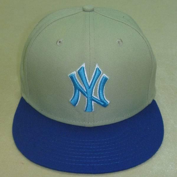 OEM NEW YORK 3D embroidery snapback cap