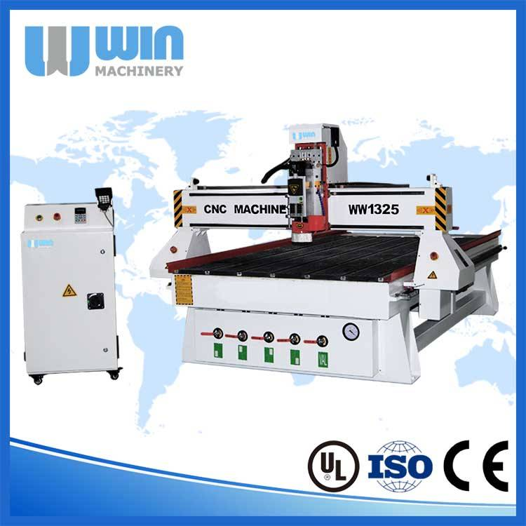 WW1325B for Woodworking, Advertising CNC Router