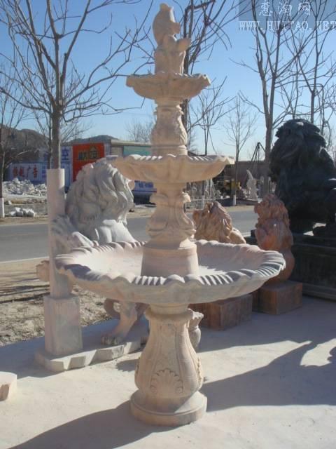 Water Fountain,Granite Fountain,Stone Fountain
