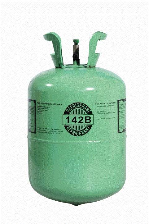 R142b Refrigerant Gas with High Purity