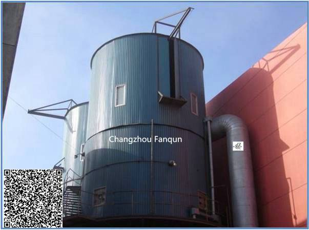 Changzhou Fanqun LPG Centrifugal Spray Dryer