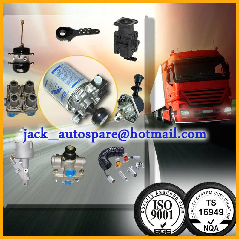truck air dryer filter