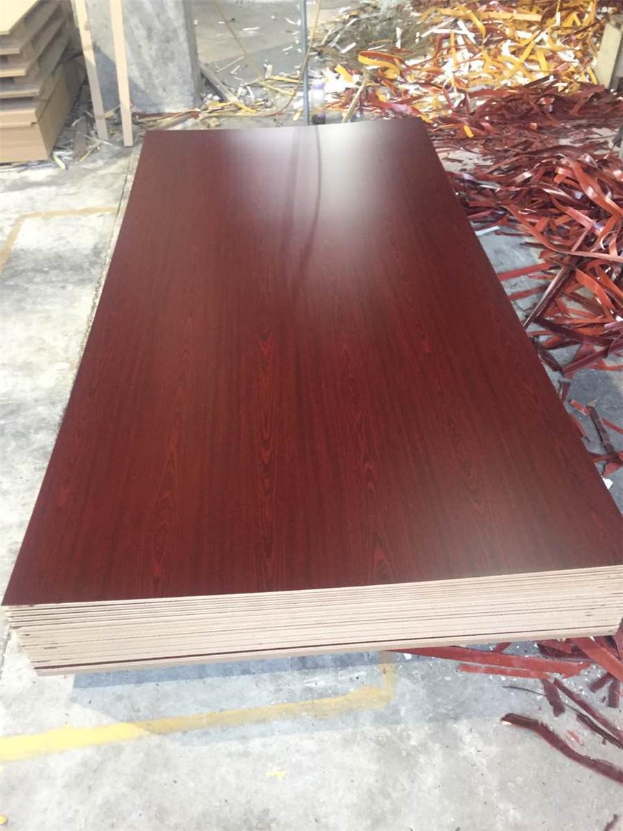 plywood block board melamine MDF