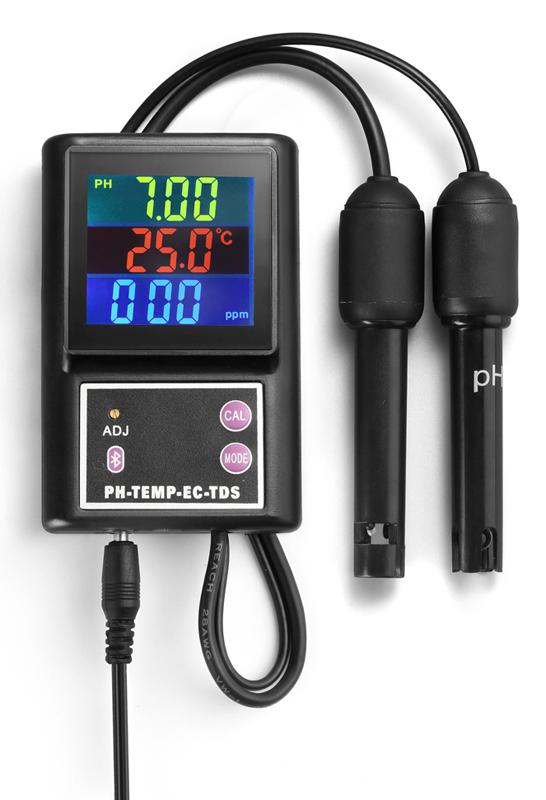 PH-260 multi-parameter Water Quality Monitor
