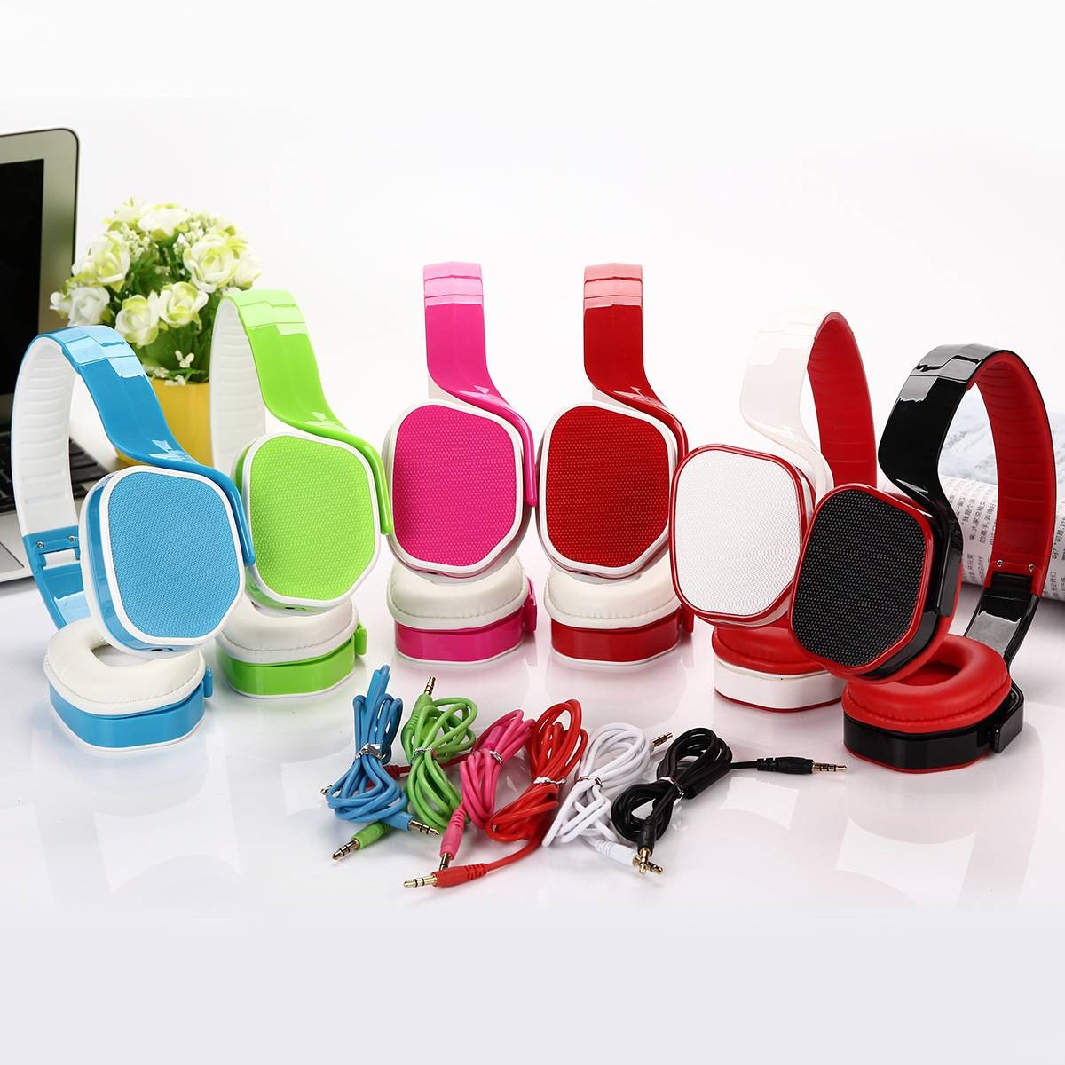 Solo HD headphone special design for mobile iphone cellphone MP3
