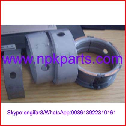 Yanmar 3T84 engine parts main bearing STD 121550-02110