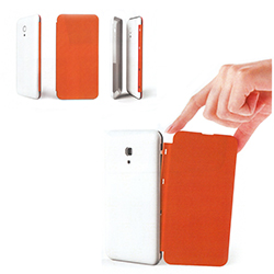 SMART PHONE CASE DESIGN-Diary type