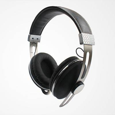 Steel Magnetic Hottest Colorful Stereo Headphone S2