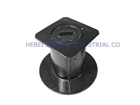 hebei symbol industrial water meter box for pipe fittings