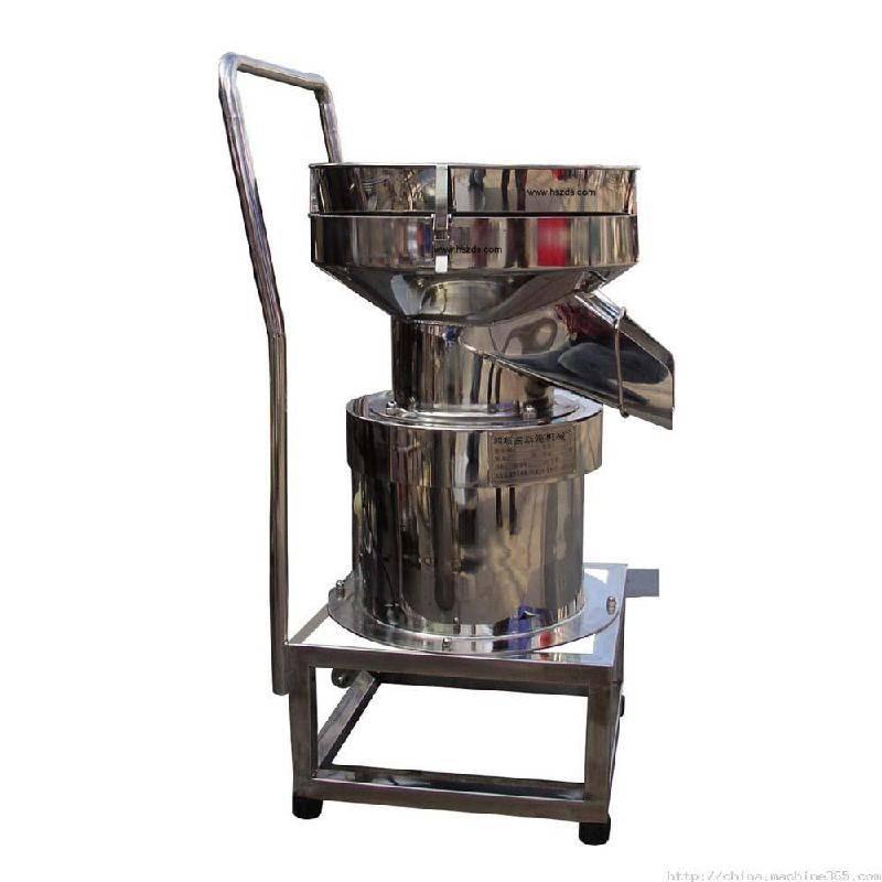 450 Filter Machine