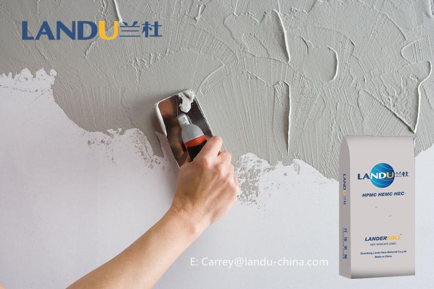 [ ETIFS Interior Wall Putty ] Hydroxypropyl Methyl Cellulose