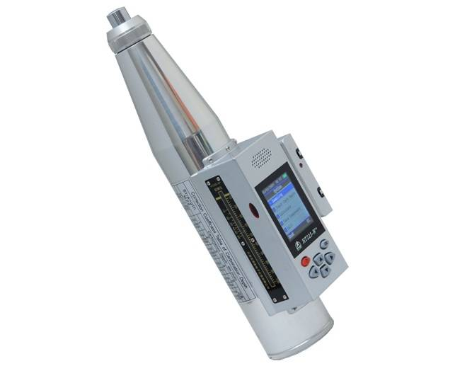 Integrated Voice Digital Test Hammer