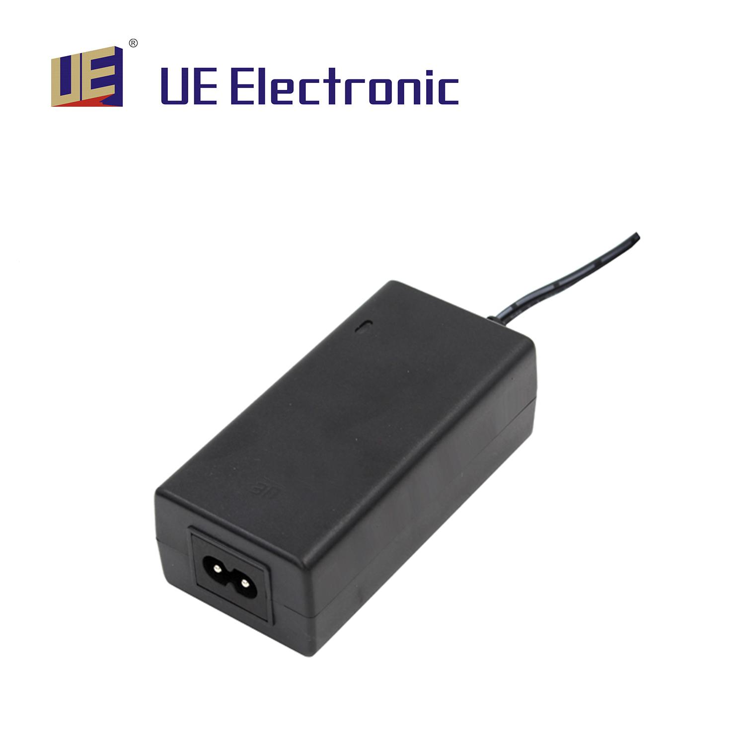 UE Electronic Desktop 36W medical power adaptor 2MOPP input to output isolation