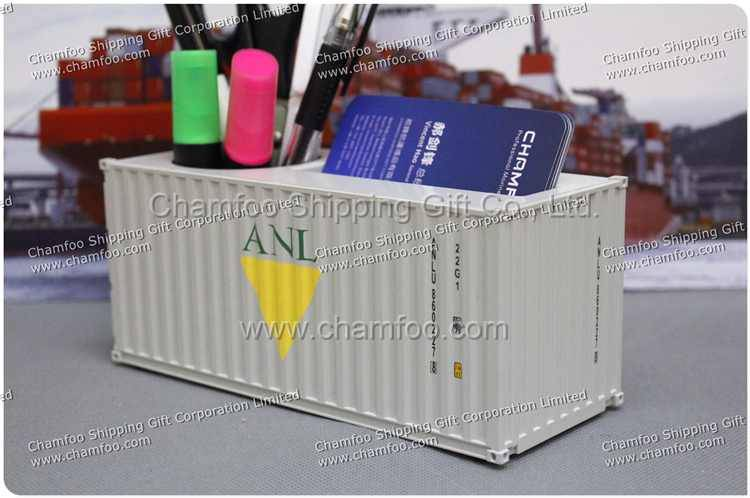 ANL Pen Container|Namecard Holder