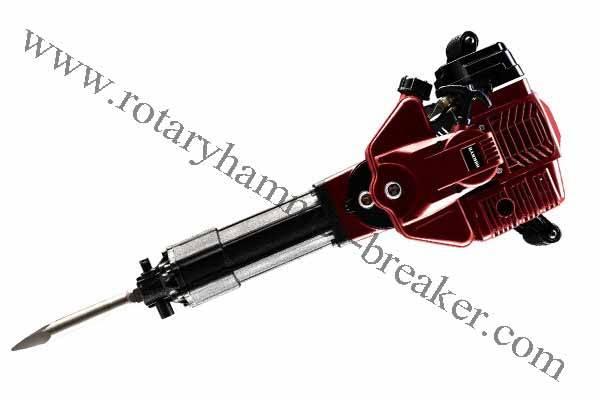 1700w Gasoline Jack Hammer Mod No HB-95A